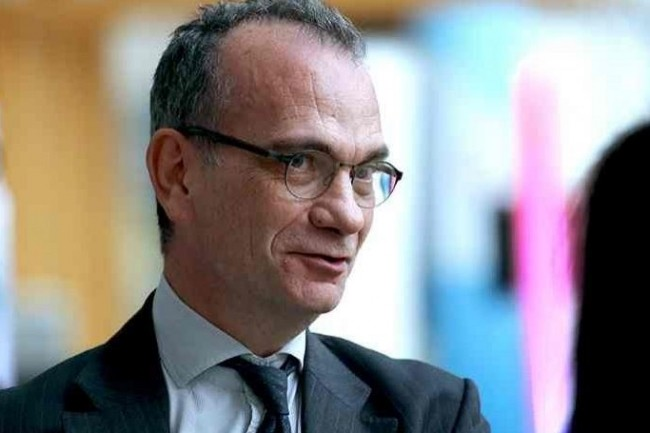 Paul-Olivier Gibert, président de l'AFCDP, dirige une association de quatre mille professionnels de la conformité aux réglementations sur les données personnelles. (Crédit : D.R.)