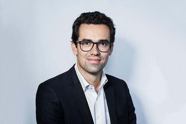 Jean-Baptiste Paccoud a rejoint Neoxia en 2012 et arrive aujourd'hui à la direction générale de la SSII. (Crédit : Neoxia)