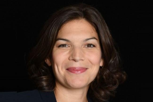 Maïa Wirgin prend la suite d'Olivier Courson au sein du cabinet d'Edouard Philippe. (Crédit : Cabinet du Premier ministre)