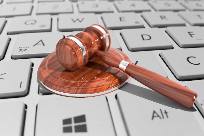 Linagora a fait appel de cette première décision de justice. (Crédit : Pixabay)
