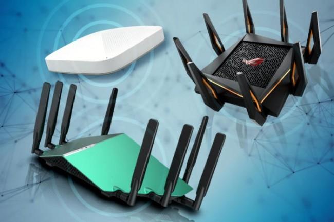 L'année 2019 sera celle du WiFi 6 selon Cisco. (Crédit D.R.)