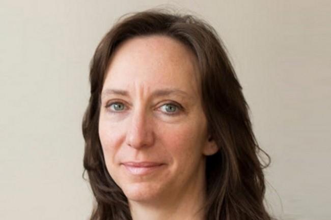 Joanne Deval a réalisé toute sa carrière chez Air Liquide. (crédit : D.R.)