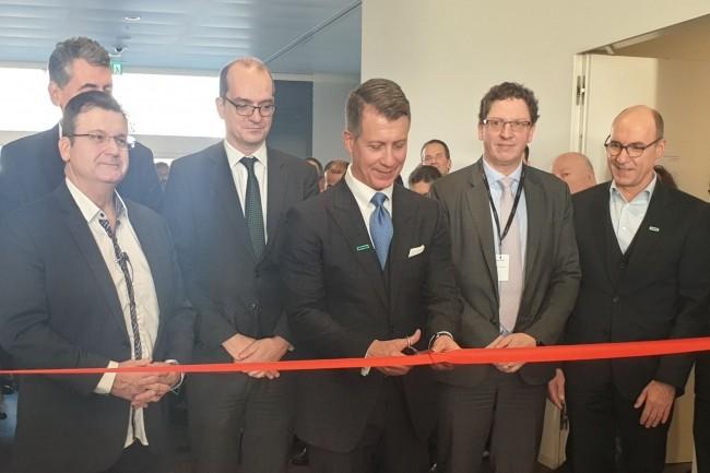 HPE inaugure un centre IoT à Genève