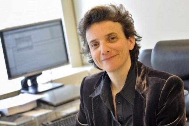 Comme Isabelle Falque-Pierrotin, Marie-Laure Denis est issue du Conseil d'État. (crédit : D.R.)