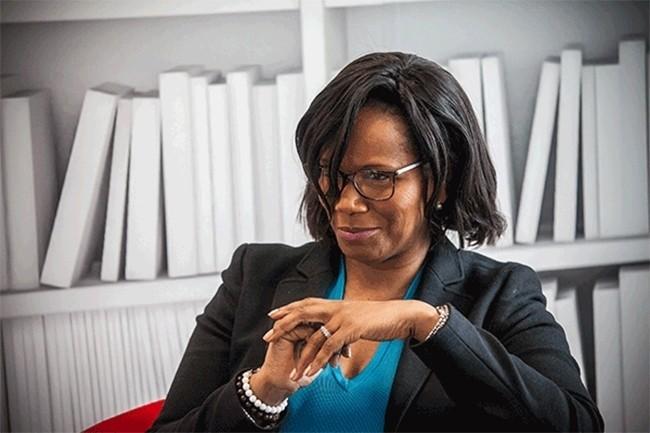 Après Lenovo France, Elisabeth Moreno prend la tête de la zone Afrique chez HP