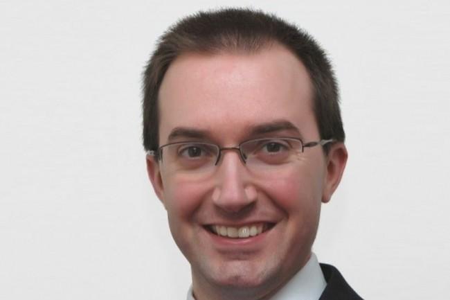 Philippe Rivier, manager Supply Chain chez Essilor, voulait remplacer Excel. (crédit : D.R.)