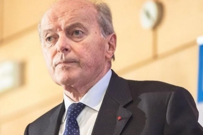 Jacques Toubon, Défenseur des Droits, repart à l'attaque contre la e-administration. (crédit : defenseurdesdroits.fr)