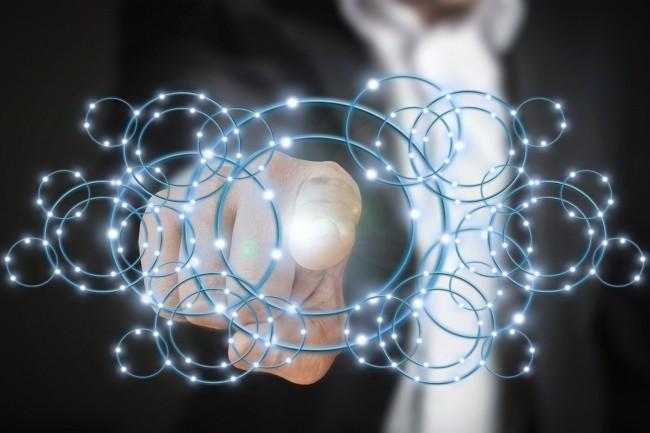 Selon Gartner, les DSI s'aperçoivent qu'une transformation numérique durable va de pair avec l'automatisation des tâches. (Crédit : Pixabay/Geralt)