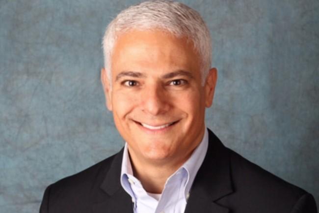 Frank Vella remplace Gerald Cohen à la tête d'Information Builders, après deux ans passé au poste de directeur des opérations. (Crédit : Information Builders)