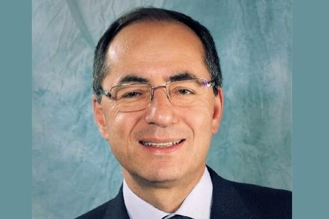 Bernard Gavgani, Global Chief Information Officer du groupe BNP Paribas, confirme la stratégie cloud de la banque. (crédit : D.R.)
