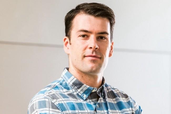Jay Kreps, CEO et l'un des co-fondateurs de Confluent, fait partie de l'équipe qui, alors chez Linkedin, a démarré les développements qui devaient déboucher sur le projet open source Kafka. (Crédit : Confluent)