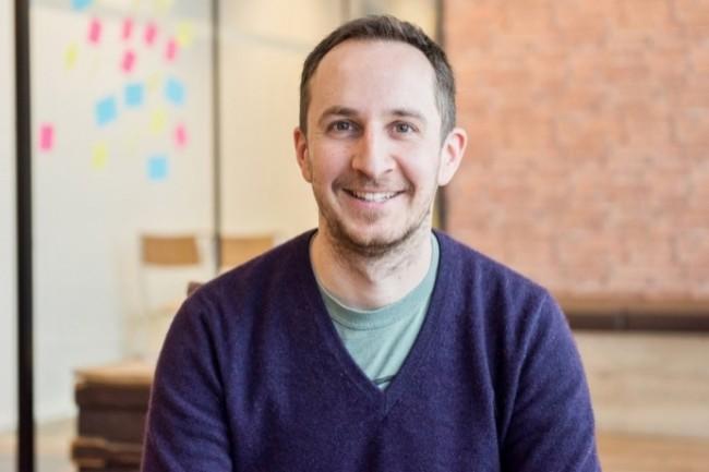 Olivier Bonnet, VP Engineering chez Blablacar, estime que la migration vers le cloud de Google va apporter des gains de temps. (Crédit Photo : Blablacar)