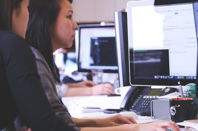 L'Ecole de la data créée par Business & Decision pour objectif d'accompagner les jeunes diplômés dans l'exercice des métiers liés à l'analyse des données. Crédit. D.R.