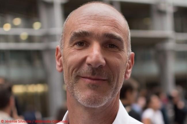 Loïc Prud'homme, député La France Insoumise de Gironde, s'est offusqué du licenciement du lanceur d'alerte sur les contrats IBM/SNCF.