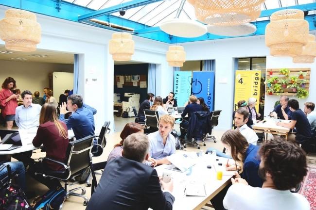 Jusqu'ici auto-financé, Schoolab entend disposer de ses nouveaux capitaux pour poursuivre son déploiement en Europe et aux Etats-Unis et recruter une centaine de personnes. Crédit.D.R.