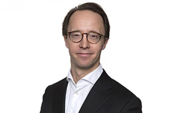 Les 1 800 salariés de la société danoise EG, dirigée par Mikkel Bardram, seront intégrés au groupe DXC Technology. (Crédit : EG)