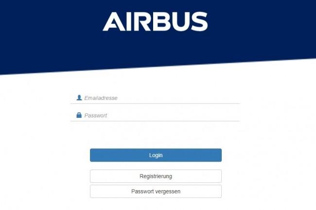 Airbus a détecté un incident de cybersécurité dans les SI de son entité Airbus Commercial Aircraft « qui a entraîné un accès non autorisé aux données de l'entreprise », a expliqué le géant de l'aérien et de la défense dans un communiqué. (crédit : Airbus)
