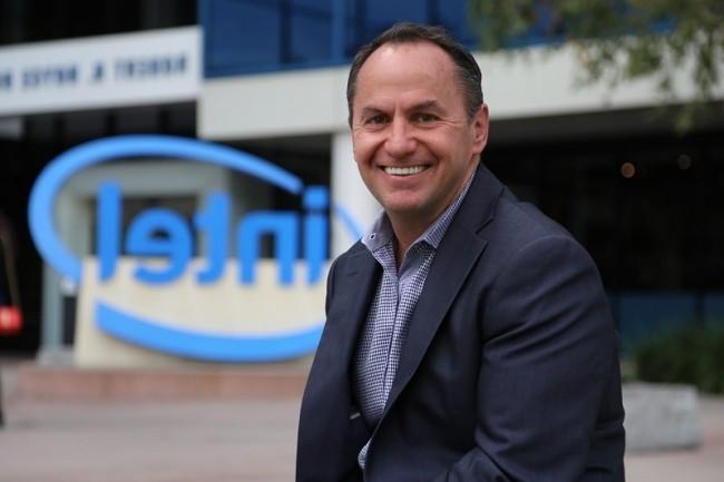 Après deux ans au poste de CFO, Bob Swan assure finalement la relève de Brian Krzanich comme CEO d'Intel. (Crédit Intel)