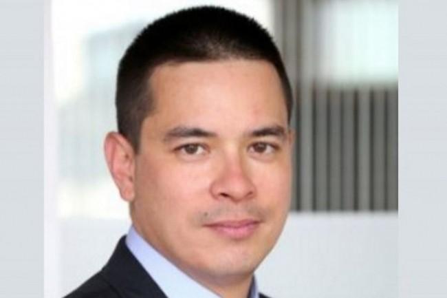 Aymeril Hoang est resté un an le troisième directeur de cabinet de Mounir Mahjoubi. (crédit : D.R.)