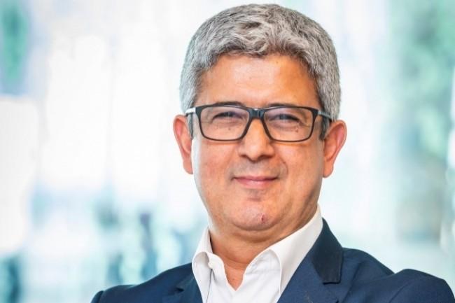 Youssef Tahani, CTO groupe d'Engie, a choisi Okta pour gérer les identités sur Office 365. (crédit Photo : D.R.)