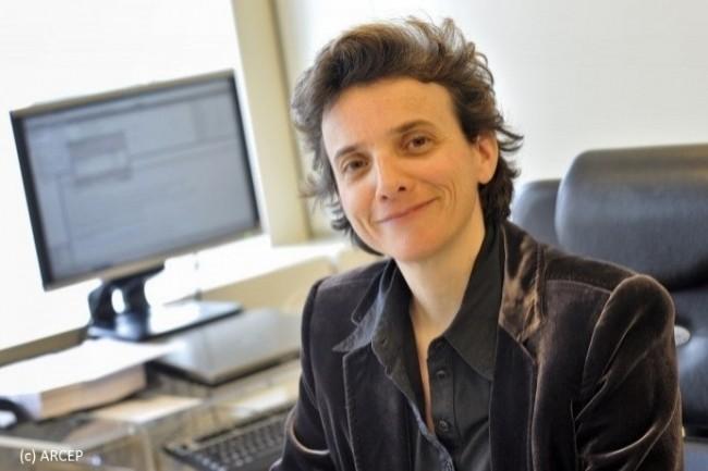 Après le CSA et l'Arcep, Marie-Laure Denis prend enfin une présidence, celle de la CNIL.