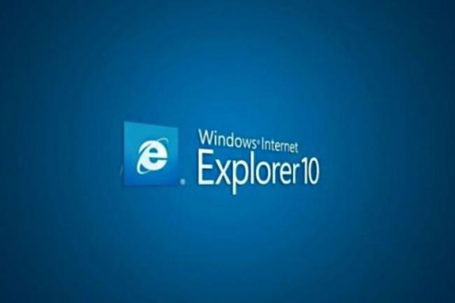 La raison de l'abandon d'IE10 avancé est la volonté de « passer à une expérience de navigation plus rapide et plus sûre [et que] cela vous permettra également de réduire le nombre de versions d'Internet Explorer que vous supportez dans votre environnement » a indiqué Microsoft. (Crédit : Gianni Puglisi)
