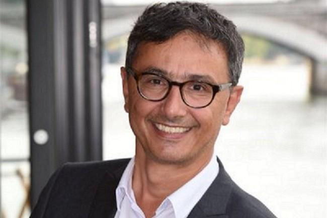 Mirova, société spécialisée dans la gestion d'investissement dirigée par Philippe Zaouati, prend 49 % des parts d'Axione. Les 51 % restants sont toujours la propriété de Bouygues énergies et service, la maison-mère d'Axione. (Crédit : D. R.)