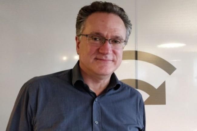 Dominique Heimler, DSI de Citeo, pilote un SI à plusieurs strates. (crédit : D.R.)