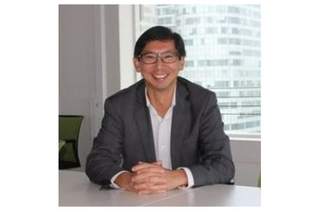 Embleema a �t� fond�e et dirig�e par Robert Chu, l'ancien directeur g�n�ral France d'IMS Health. (cr�dit : D.R.)