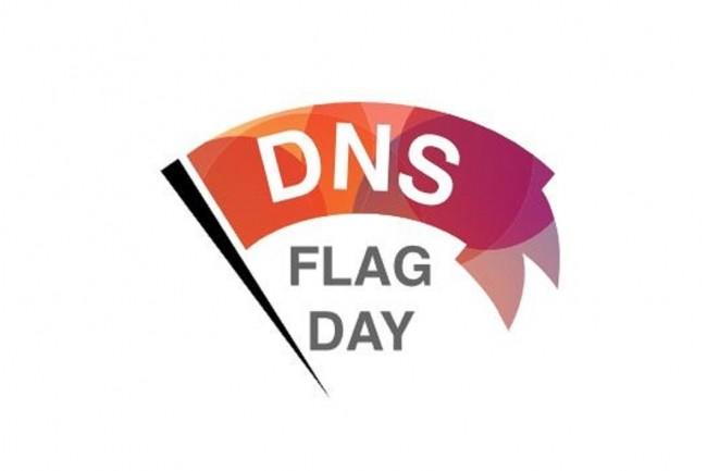Le 1er février dernier, le DNS Flag Day a opéré d'importants changements pour les hébergeurs de noms de domaine. (Crédit : D. R.)