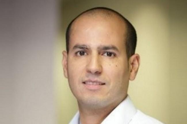 Younes Ouguerzi, directeur des systèmes d'information et la transformation digitale de VFLI. (crédit : D.R.)