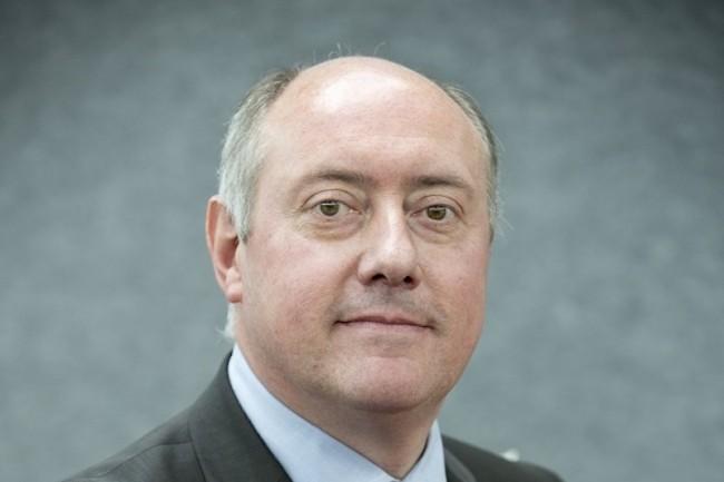 Dirk Cools est en poste chez G Data Software depuis sept ans. (Crédit : G Data Software)