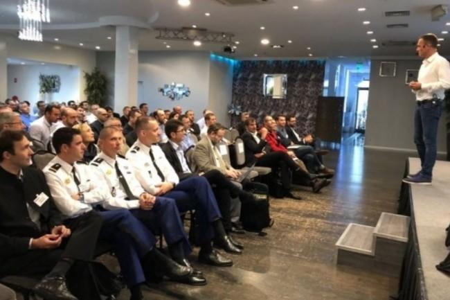CyberMatinées Sécurité :  2e édition à Lyon, Aix, Nantes et Bordeaux