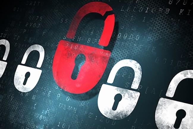 En l'absence d'une stratégie plus soucieuse de la sécurité, les entreprises risquent de subir de graves atteintes à la protection des données.(Crédit D.R.)