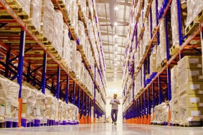 Le groupe asiatique Zuellig Pharmagère un réseau dedistribution de produits de santé qui sert 350 000 établissements, hôpitaux et pharmacies dans 13 pays. (Crédit : Zuellig Pharma)