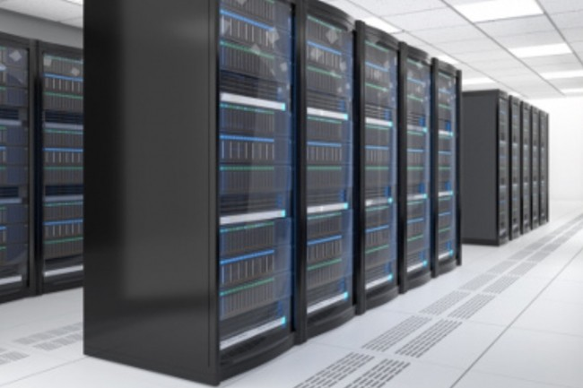 Les investissements des fournisseurs de services hébergés pour équiper leur data centers devraient croître de 6% en moyenne jusqu'en 2022, selon IDC. (Crédit photo : D.R.)
