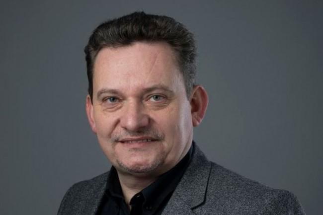 Olivier Helterlin prend les commandes de PTC France après en avoir été directeur de la stratégie des ventes pour la France, le Benelux et la Suisse. Crédit. D.R.