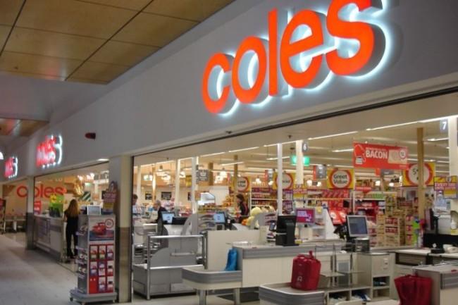 Coles Group compte 115 000 employés en Australie et plus de 7 000 fournisseurs. (crédit : D.R.)