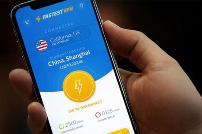 Officiellement, FastestVPN est basé aux îles Caïmans, mais l'entreprise a également une adresse commerciale à Los Angeles. (crédit : FastestVPN)