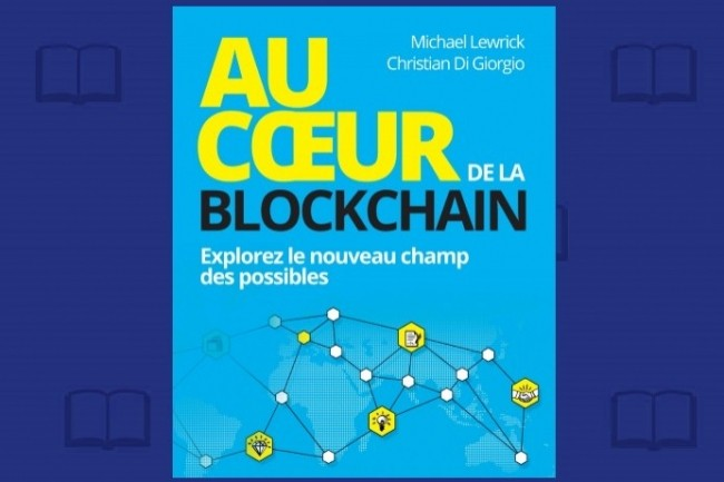 « Au coeur de la Blockchain » est la traduction en Français de « Live aus dem Krypto-Valley »