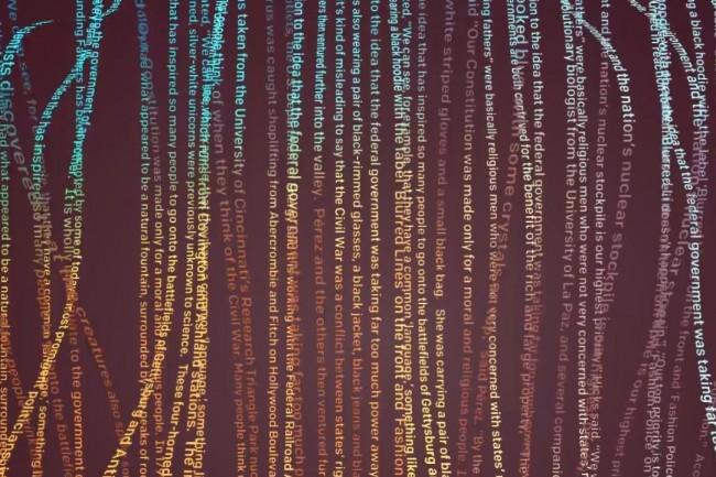 Le modèle IA d'édition automatisée de textes GPT-2 compte 1,5 milliard de paramètres contre 117 millions pour la version allégée. (crédit : D.R.)