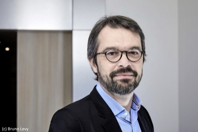 Etienne Papin est avocat associé du cabinet Feral-Schuhl / Sainte-Marie.