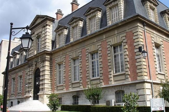 L'institut Pasteur est spécialisé dans l'étude de la biologie, des micro-organismes, des maladies et des vaccins. (crédit : wikipedia)