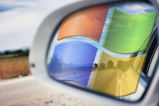 Microsoft n'a pas formulé de motif pour expliquer ce report de trois mois du délai de signature des mises à jour de Windows 7. (crédit : pan xiaozhen / IDG Comm. / Microsoft)