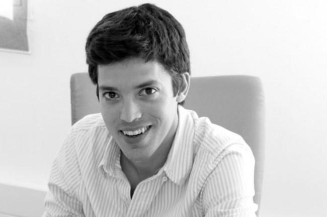 Yoni Broyde est co-fondateur et CEO d'Alooma, société israélienne créée en 2013 qui a levé depuis sa création 15 millions de dollars. (crédit : D.R.)