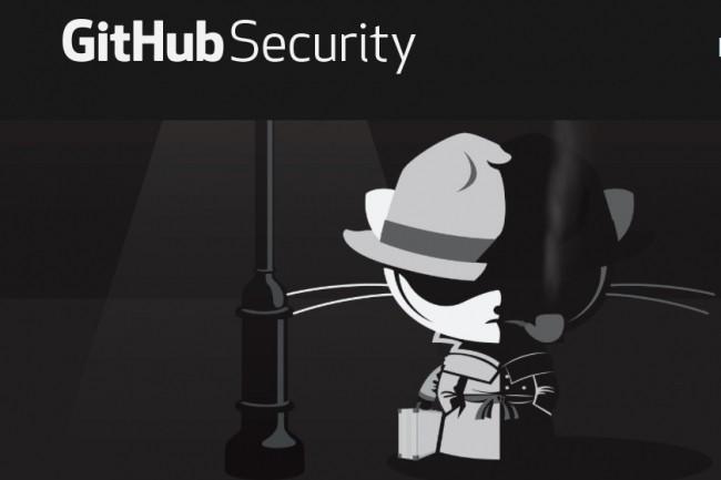 Les bugs les moins sévères trouvés sur les domaines de Github commencent à être récompensés un peu plus de 600 dollars. (Crédit : Github)