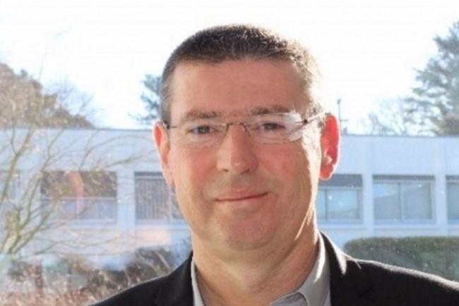 Eric Jehanno, manager systèmes d'information, a initié la refonte de l'ERP et a été épaulé dans la création d'une cellule de data management. (Crédit Photo : D.R.)