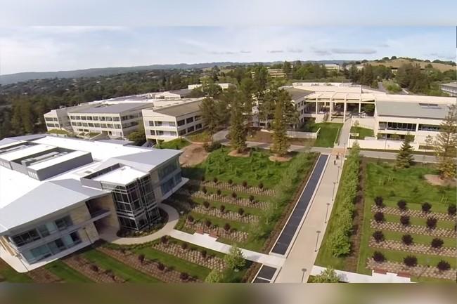 Basé à Palo Alto, en Californie, VMware s'est positionné sur de multiples marchés, au risque d'offrir plusieurs solutions pour une même problématique. (Crédit : VMware)