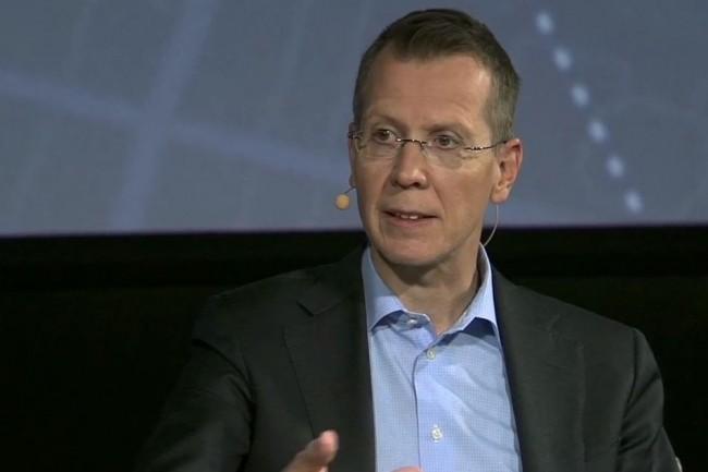 « La solution d'orchestration dynamique apporte des services et des fonctionnalités alimentés par des logiciels d'IA intégrés qui permettent aux opérateurs de surveiller et d'optimiser automatiquement leur réseau », a expliqué Erwin Van Rijssen, Erwin Van Rijssen, responsable du programme 5G d'Ericsson. (crédit : D.R.)