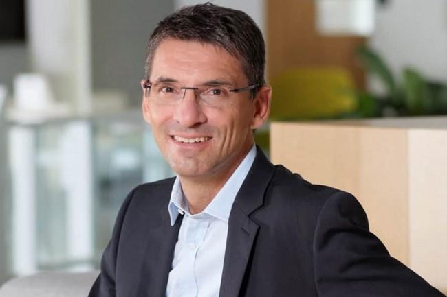 Entré chez SAP en 1994, Bernd Leukert était l'un des responsables de l'innovation depuis 2011 et avait orchestré le portage de la Business Suite sur HANA.  (Crédit : SAP)